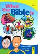 What the Bible is