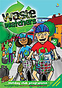 Wastewatchers Dvd