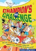 Champion's Challenge DVD