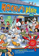 Rocky's Plaice DVD