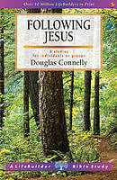 Lifebuilder Bible Study: Following Jesus