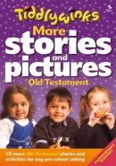 More Stories & Pictures Old Testament (Purple)
