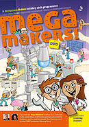 Mega Makers DVD