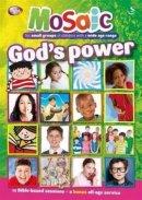 Mosaic: God's Power