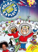 Polar Explorers Expedition Log 8-11's - Pack of 10
