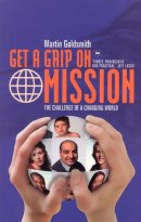 Get a Grip on Mission paperback