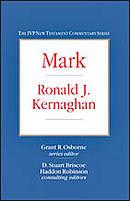 Mark: IVP New Testament Commentaries
