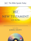 BST New Testament CD-ROM