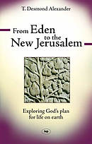 From Eden to New Jerusalem