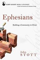 Ephesians: John Stott Bible Studies