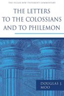 Letters To Colossians And Philemon Hb