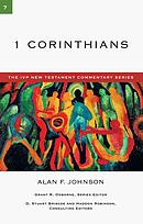 1 Corinthians: IVP New Testament Commentaries