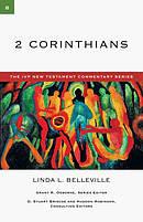 2 Corinthians: IVP New Testament Commentaries
