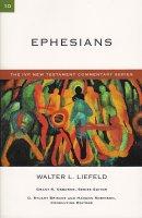 Ephesians: IVP New Testament Commentaries