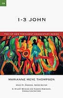 1-3 John: IVP New Testament Commentaries