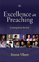 Excellence in Preaching