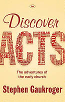 Discover Acts