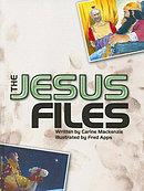 Jesus Files Hb