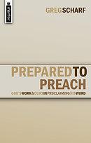 Prepared to Preach