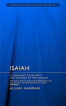 Isaiah : Focus on the Bible