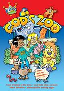God's Zoo