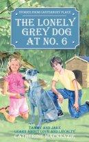 Lonely Grey Dog At No 6 PB