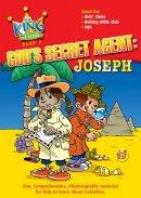 God's Secret Agent: Joseph PB