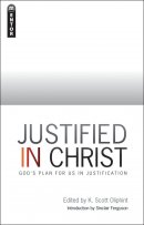 Justified In Christ Pb
