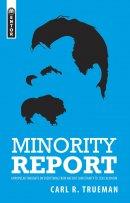 Minority Report Pb