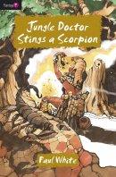 Jungle Doctor Stings A Scorpion Pb