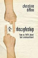 1 2 1 Discipleship