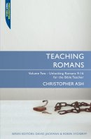 Teaching Romans Volume 2