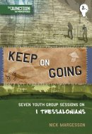 Keep on Going: Junction Book 2