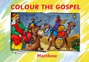 Colour The Gospels Matthew