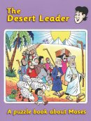 Desert Leader Moses Puzzles