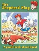 Shepherd King David Puzzles