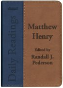 Matthew Henry Daily Readings