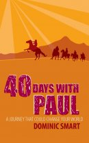 40 Days With Paul Pb