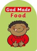 God Made Food Hb