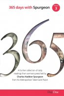 365 Days With C H Spurgeon Vol 3 Hb