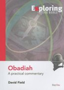 Obadiah : Opening Up the Bible