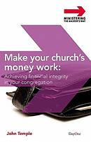 make Your Churches Money Work PB