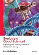 Evolution: Good Science