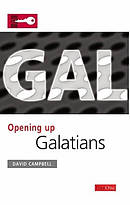 Galatians : Opening Up the Bible