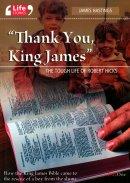 Thank You, King James