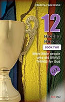 12 Hidden Heroes Old Testament - Book 2