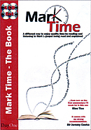 Mark Time: The Book