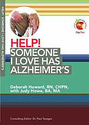 Help Someone I Love Has Alzheimers