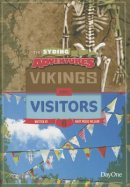 Vikings And Visitors Book 6