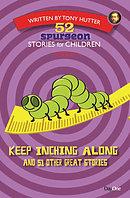 52 Spurgeon Stories For Children: Book 4